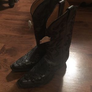 Shyanne Shoes - Cowgirl boots❤️