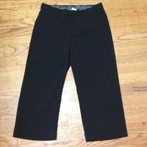 Lee Platinum Label Capri Pants Comfort Waistband