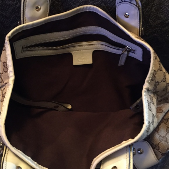 60295ea43b76 Gucci Pelham Bag With Braided Straps Handbag | Stanford Center for ...