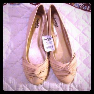 Flat Shoes, Size:7