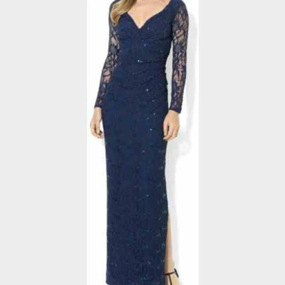 Ralph Lauren Dresses   Discount Formal Dress   Poshmark