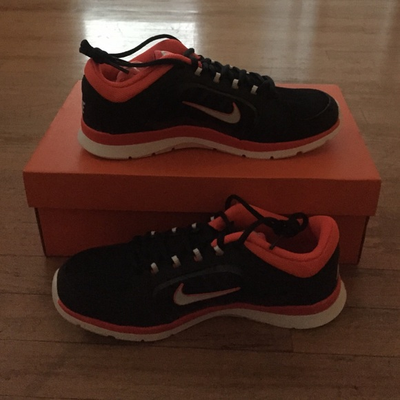 Nike Shoes New Womens Flex Trainer 4 Poshmark