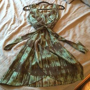 NWOT Yetts Los Angeles Dress