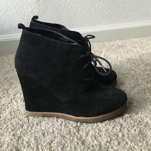  HP  Shoemint Jolly booties