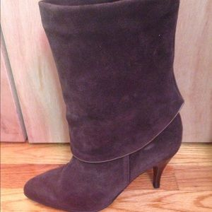 Steve Madden Suede Boots size 41