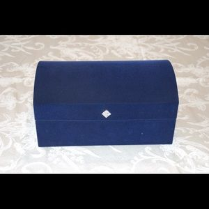 Other - Anti Tarnish Jewelry Box