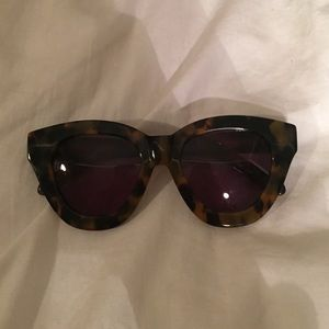 Karen Walker Accessories - Karen walker sunglasses