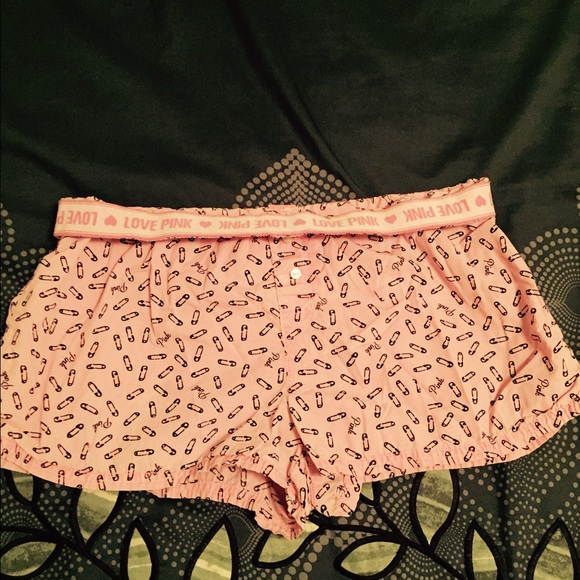 Victoria's Secret Other - Vs pj shorts