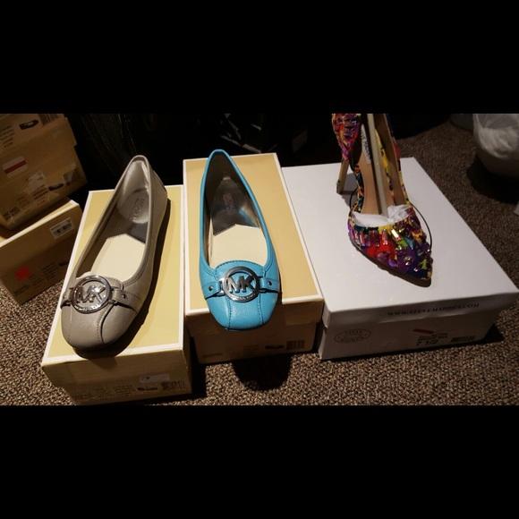 Michael Kors Shoes  6af33183ee2