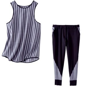 •FINAL REDUCTION•Peter Pilotto Tank & Pants Set
