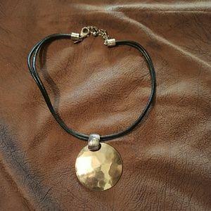Chico's Jewelry - Chico's necklace euc