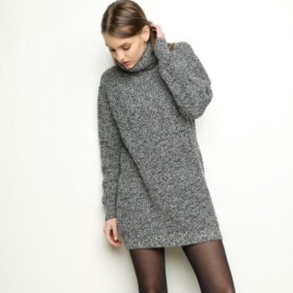 20% off Brandy Melville Sweaters - Brandy Melville Marcy oversized ...