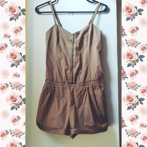 H&M Other - Women's romper
