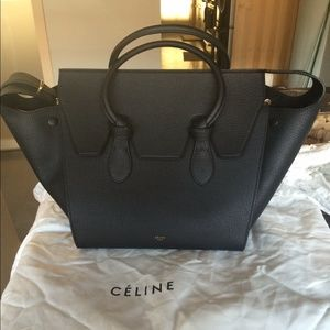 4% off Celine Handbags - ??SOLD??Celine mini belt bag from ...