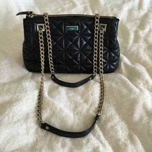 Listing not available - kate spade Handbags from ! chelsea m.'s ... : kate spade quilted crossbody - Adamdwight.com