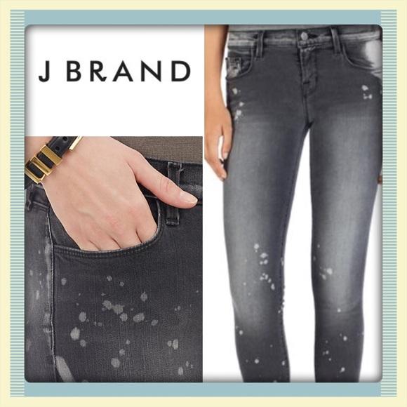 91 off j brand denim super sale j brand photo ready grey jeans from. Black Bedroom Furniture Sets. Home Design Ideas