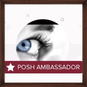 Other - So Excited to be a Poshmark Ambassador