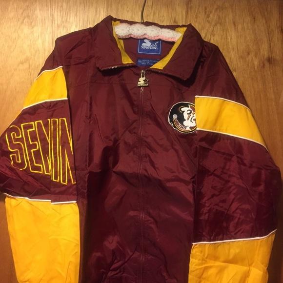 6d42f11ec Starter Jackets   Coats