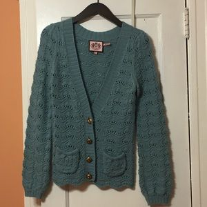 Juicy Couture Wool Sweater