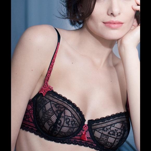 3a0166ae09 Simone Perele Intimates   Sleepwear