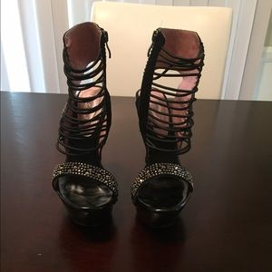 Shoes - Sexy heels
