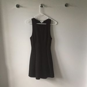 Wilfred (Aritza) black dress