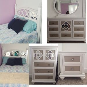 43 Off Raymour And Flanigan Other Full Size 5pc Bedroom Set From Emily 39 S Closet On Poshmark