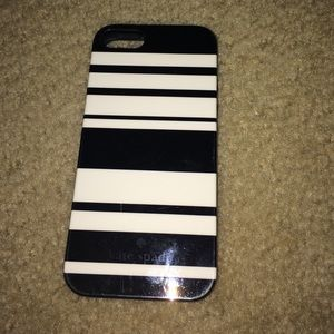Kate Spade phone case iPhone 5 or 5S