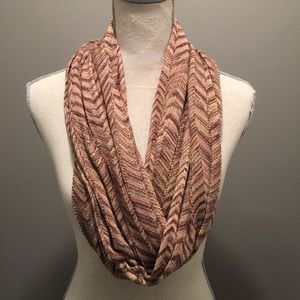 Missoni for Target Accessories - Missoni for Target Infiniti scarf!!