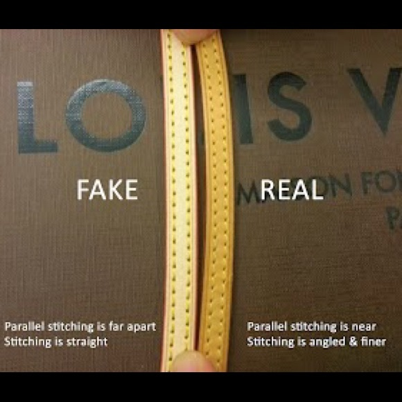 100% off Louis Vuitton Handbags - How to Authenticate ...