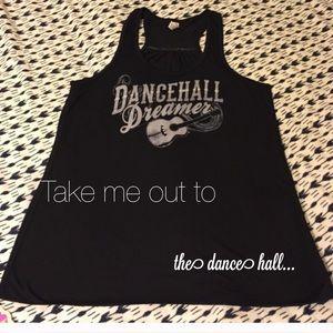 """Dancehall Dreamer"" Top"