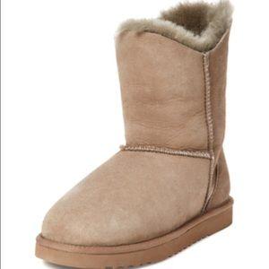 Koolaburra Shearling Boot