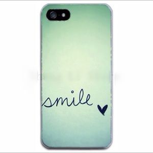 Accessories - ☺️SMILE😊NEW iPhone case