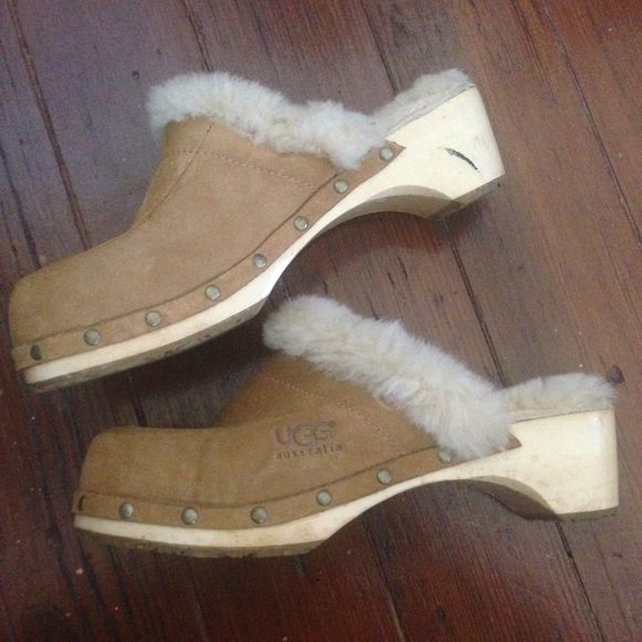 bca56fc4050 Ugg Fur Clogs - cheap watches mgc-gas.com