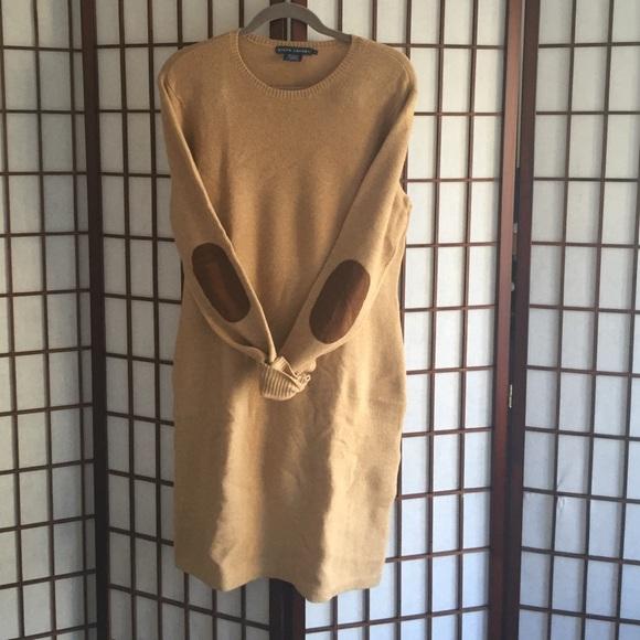 ralph lauren wrap dress ralph lauren camel jumper