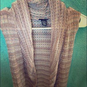 RUE 21 Knit Vest