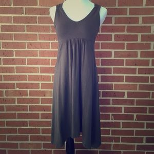 ATHLETA Jersey Dress M