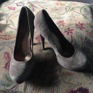 Shoes - Neutral pump