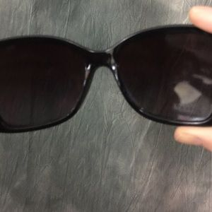 0681fe54d84 Prada Accessories - Prada black sunglasses