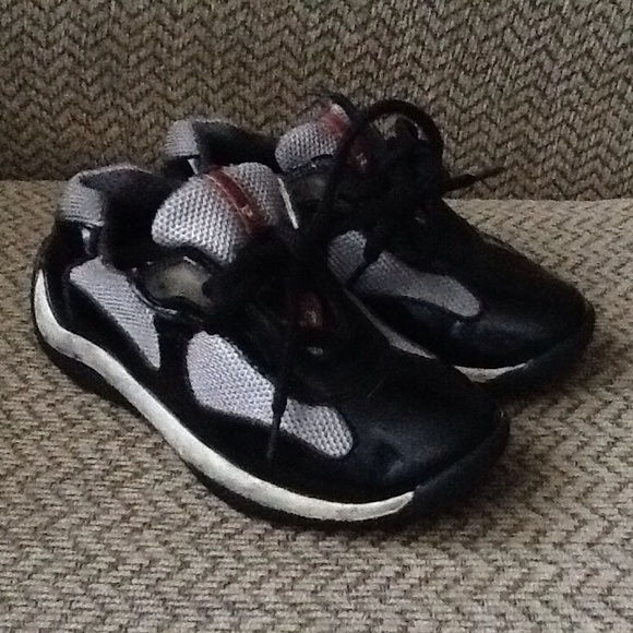 Bundle Prada Boys Sneakers Otk Boots