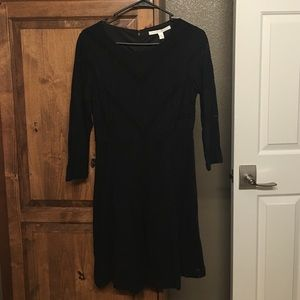 LC Lauren Conrad Dresses & Skirts - LC Lauren Conrad black dress