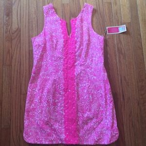 Lilly Pulitzer for Target Shift Dress Size 16