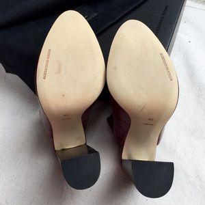 Alexander Wang Shoes - NWT Alexander Wang Bette Mules Size 40 / US 10