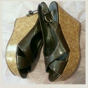Steven  Madden  platform  heels