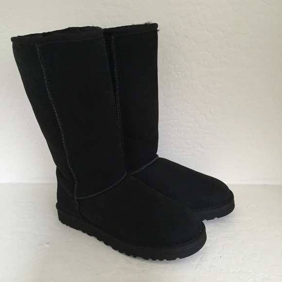 ugg classic extra tall