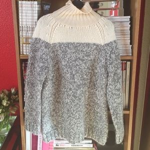 J. Crew Sweaters - J.Crew turtleneck sweater