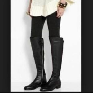 47f7e8b8b9a MICHAEL Michael Kors Shoes - Michael Kors over the knee Bromley boot