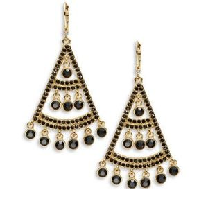 Kate Spade Sparkle Chandelier Earrings