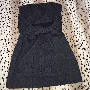 See by Chloé Bow Dress