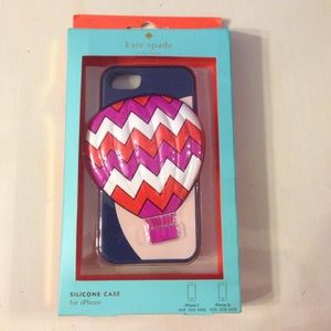 Kate Spade IPhone 5/5s Phone Case